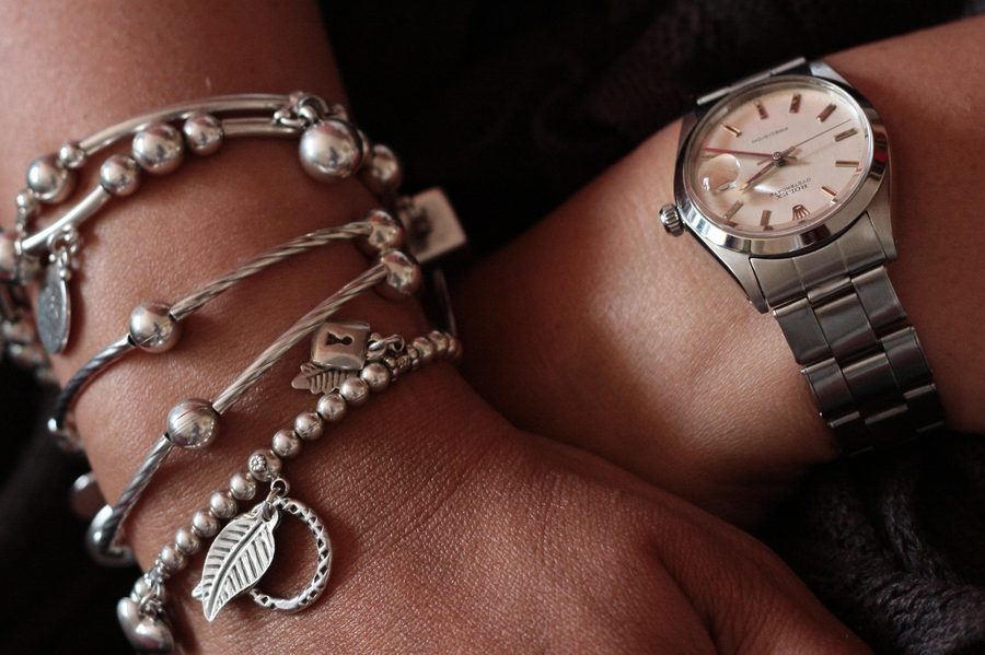 bracelet petit poignet homme